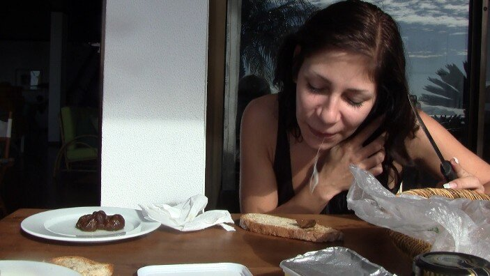 scat-ladies.com - movie update - rachels scat breakfast
