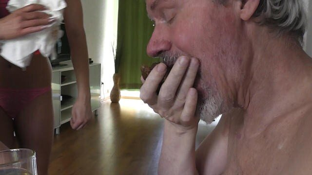scat-ladies.com - movie update - Shit Spit Pee from Two Scat Ladies1